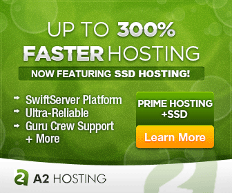 a2 hosting 300 faster