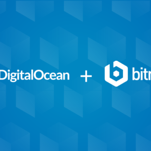 DigitalOcean Bitnami