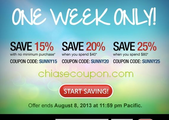 domain.com one week only