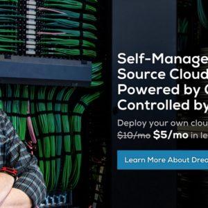 DreamHost Cloud VPS