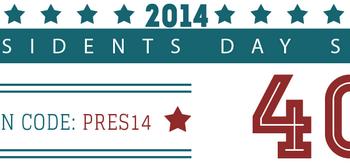 eleven2 presidentsday