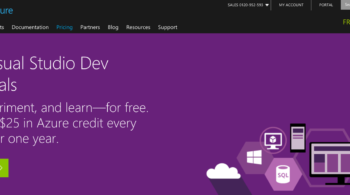 Free Azure 300 USD Credit