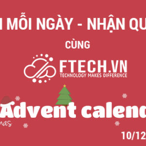 FTECH Giang Sinh
