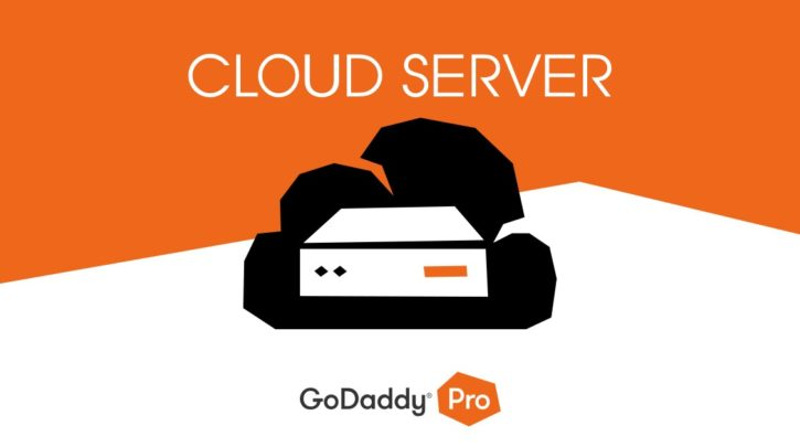 GoDaddy Cloud Server