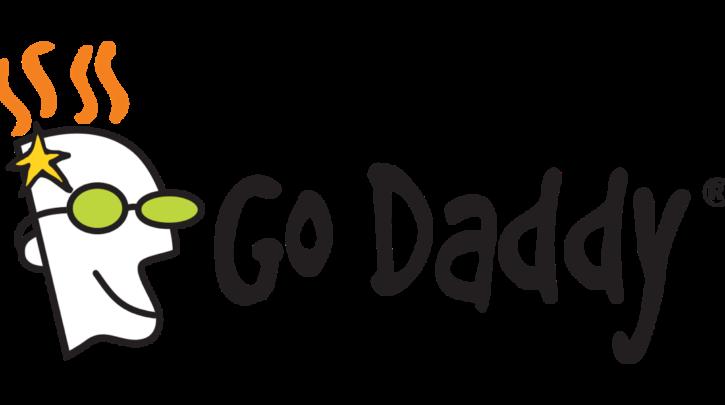godaddy logo large