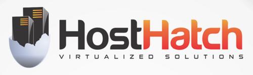 HostHatch Logo