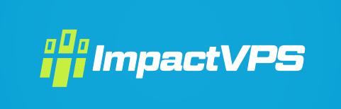 Impact VPS Logo