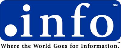 .INFO logo