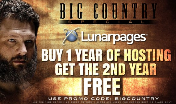 lunarpages big country