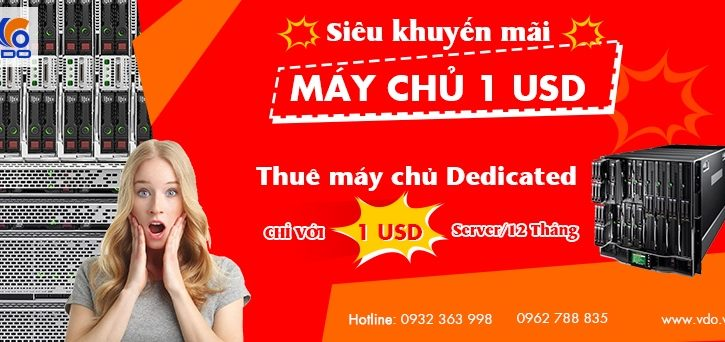 May chu 1 USD