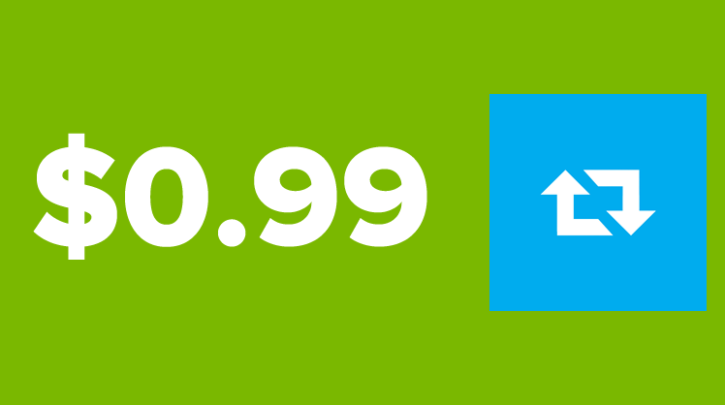 Name.com Flash Sale 0.99