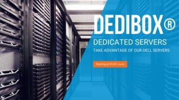 Online.net Dedibox