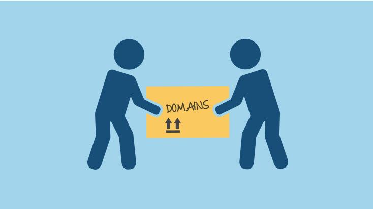 Push domain