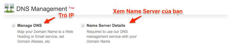 Quan ly DNS