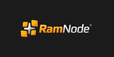 Ramnode logo
