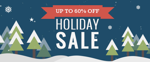SiteGround Holiday Sale
