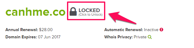 Unlock ten mien