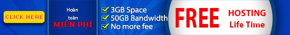vietidc free hosting banner
