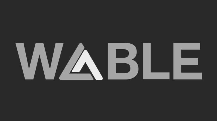 Wable Logo