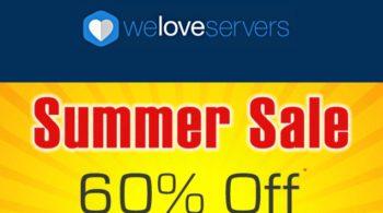 WeLoveServers 60