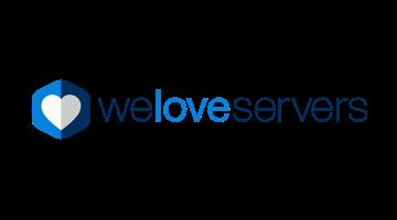 weloveservers logo