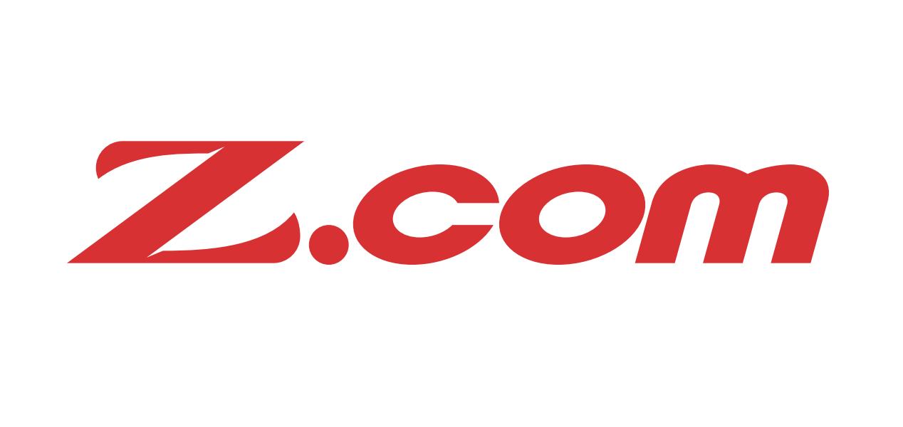Z.com Logo